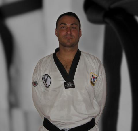 Daniel Krezo